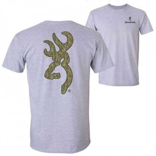 Tee-shirt Browning Bottomland