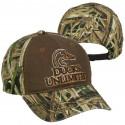 Casquette Ducks Unlimited brodée 3D