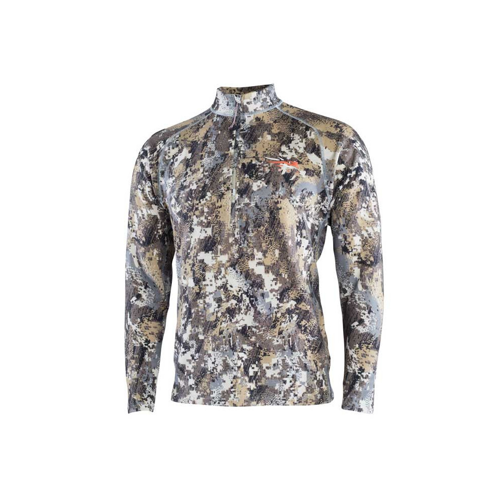 Sweat Sitka Merino Heavyweight