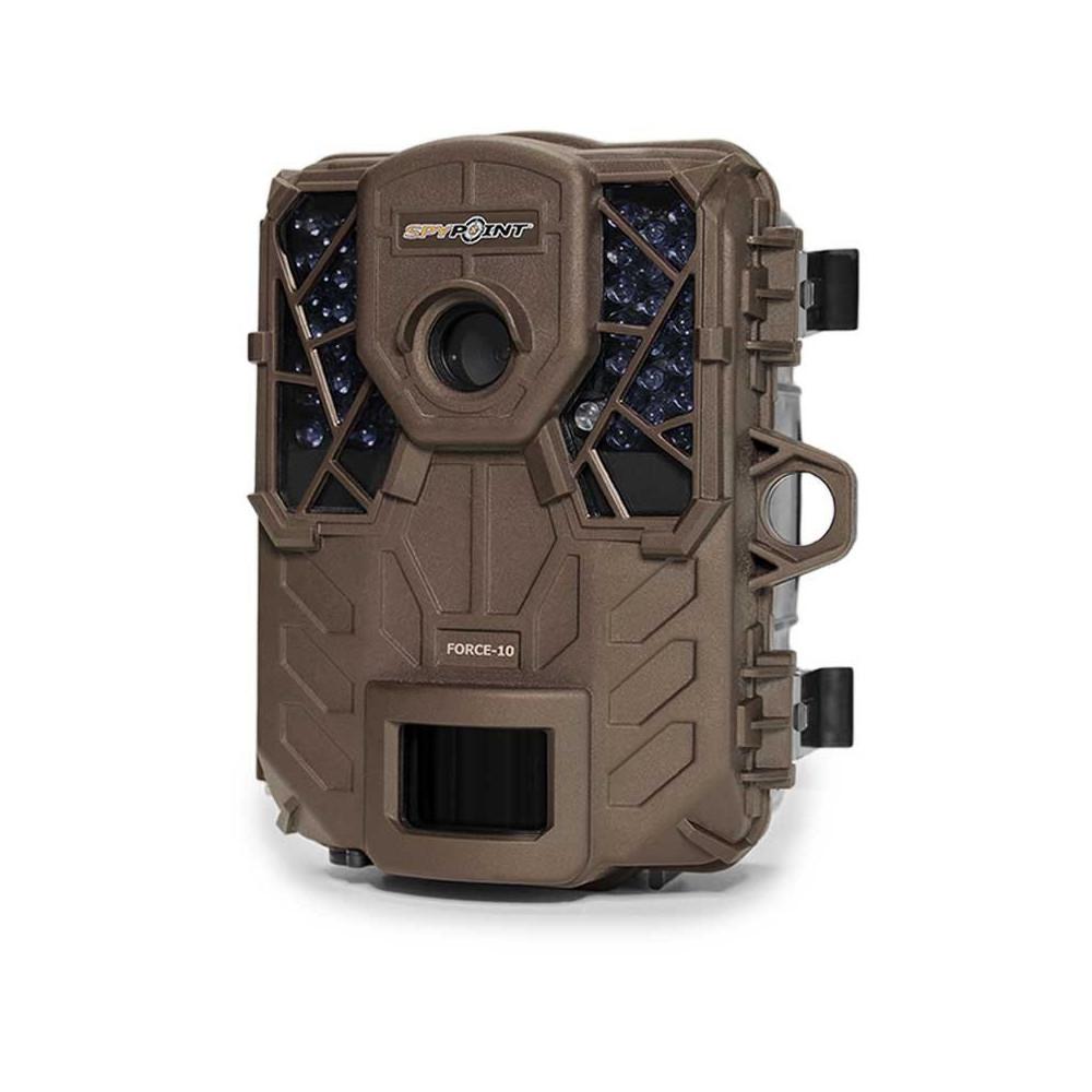 Caméra de surveillance Spypoint Force-10