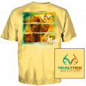Tee-shirt Realtree Labrador