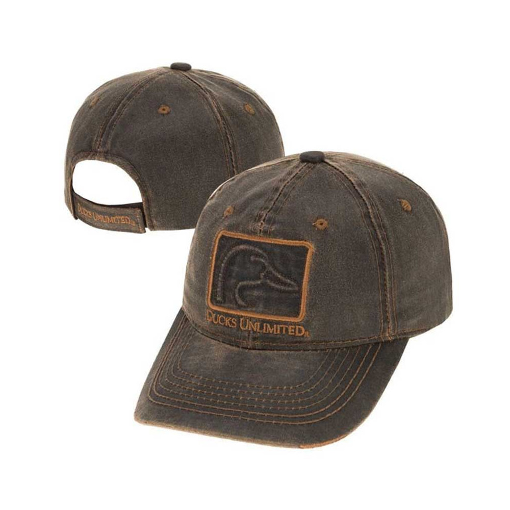 Casquette Ducks Unlimited Frayed