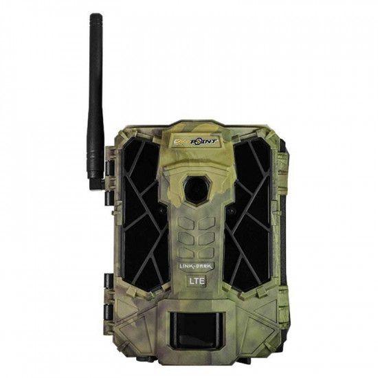Appareil de surveillance cellulaire Spypoint Link-Dark