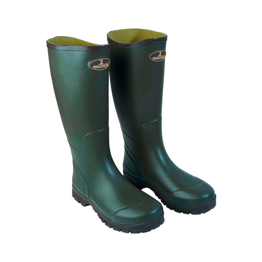 Bottes de chasse Marly Percussion