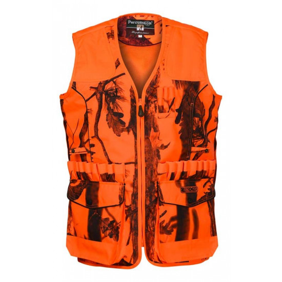 Gilet de chasse Stronger Ghost Percussion