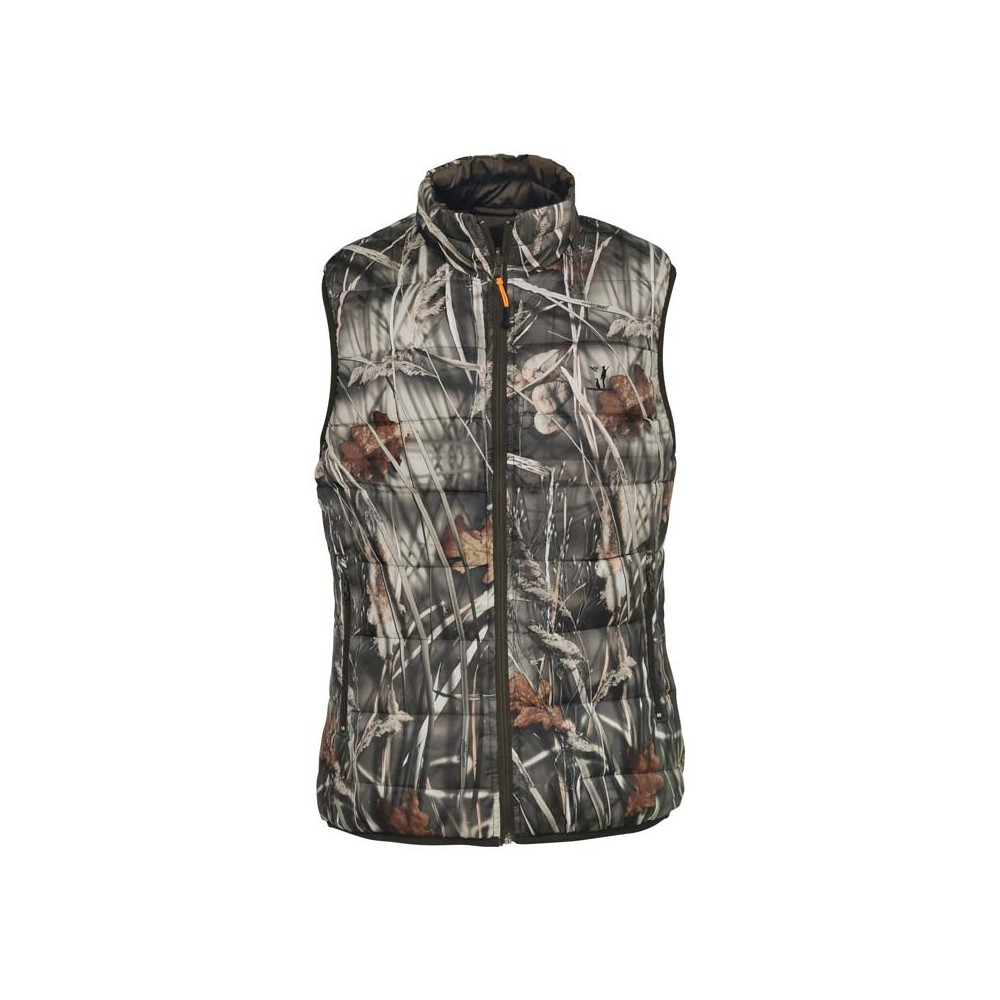 Gilet réversible Ghost Wet Percussion