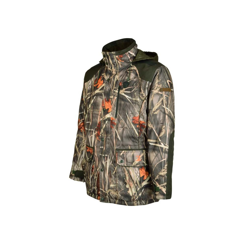 Veste de chasse Brocard Ghost Wet Percussion