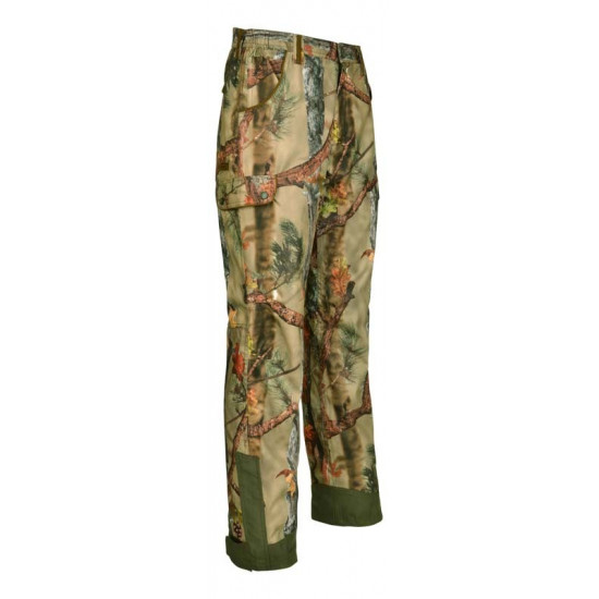 Pantalon de chasse Skintane Ghost Forest Percussion