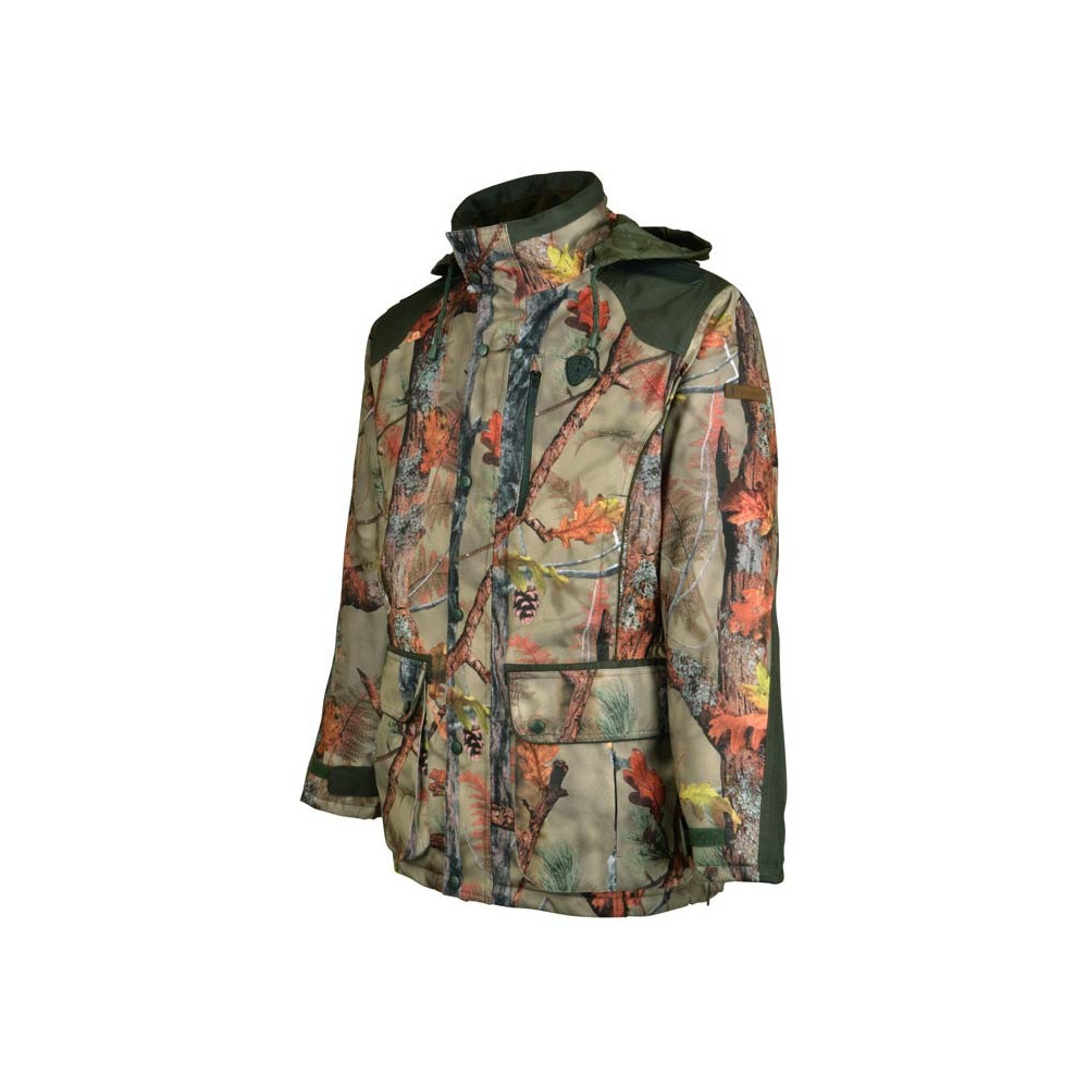 Veste de chasse Brocard Ghost Forest Percussion