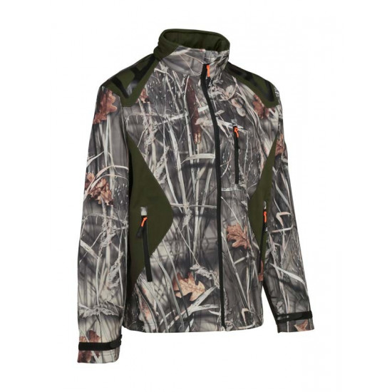 Blouson softshell Ghost Wet Percussion