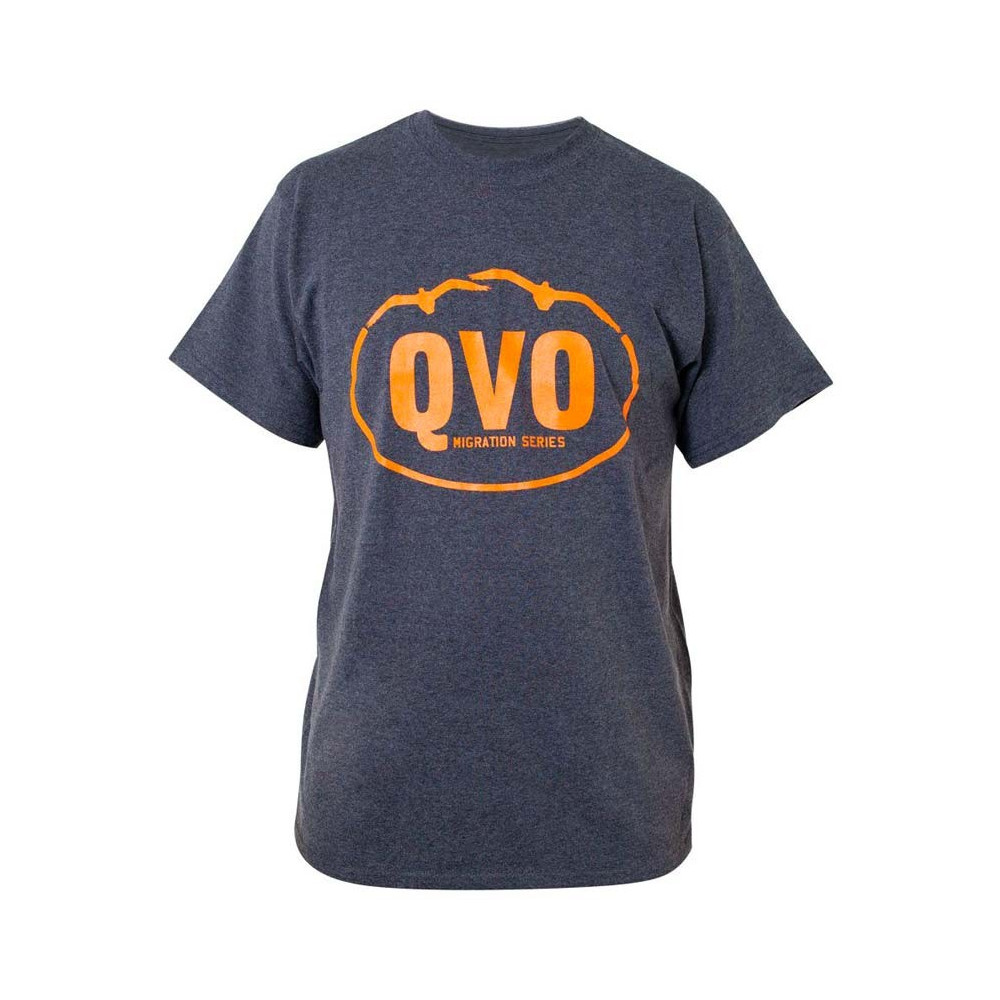 Tee-Shirt QVO Migration Series