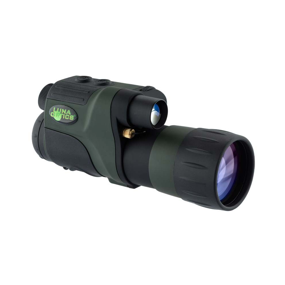 Vision nocturne Luna Optics 5x50
