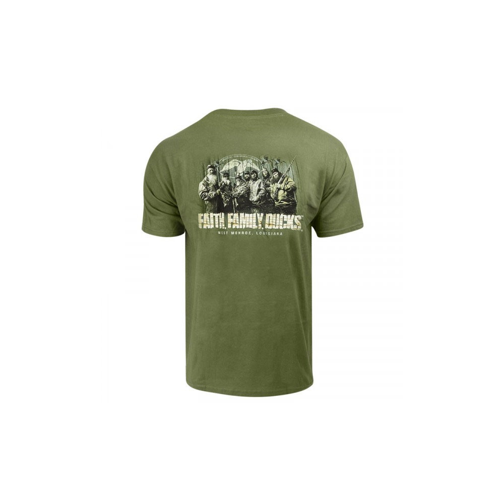 Tee-Shirt Duck Commander