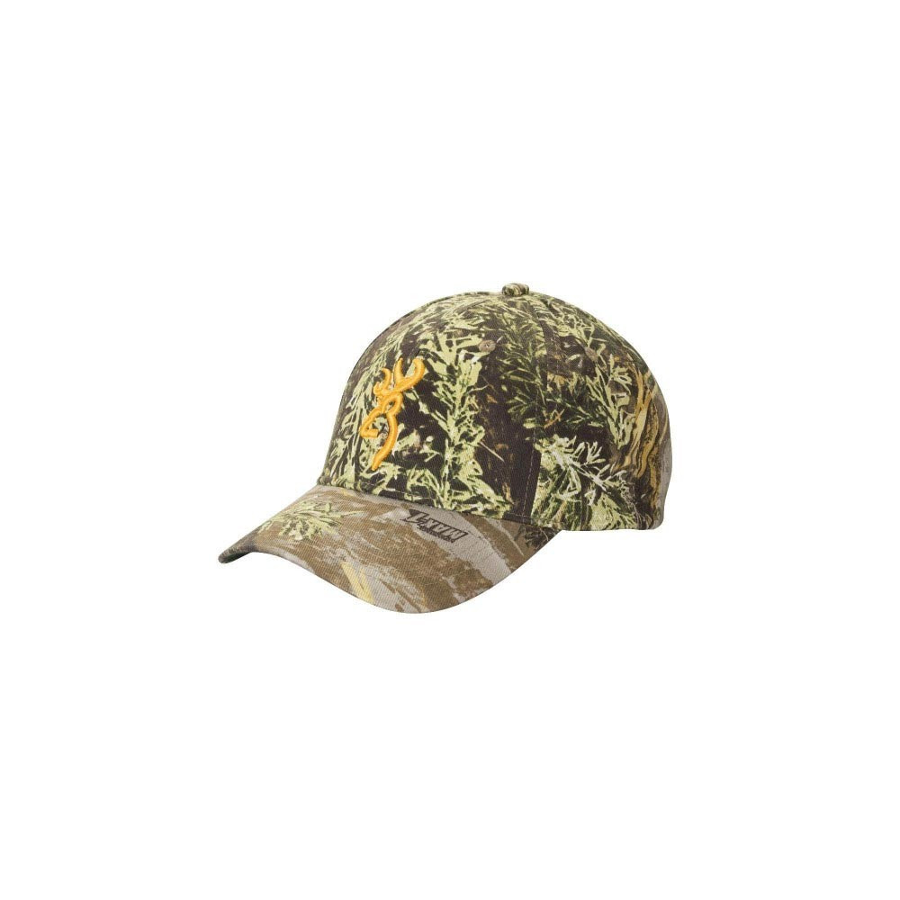 Casquette Browning Rimfire