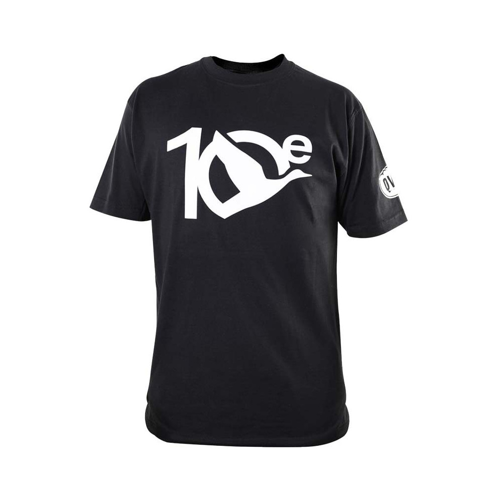 Tee-Shirt QVO spécial 10 ans