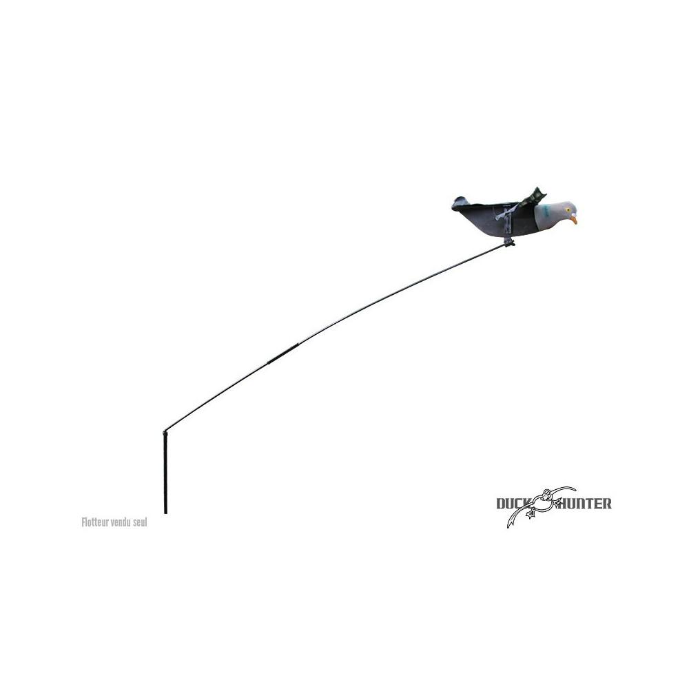Flotteur 360 pour forme de pigeon