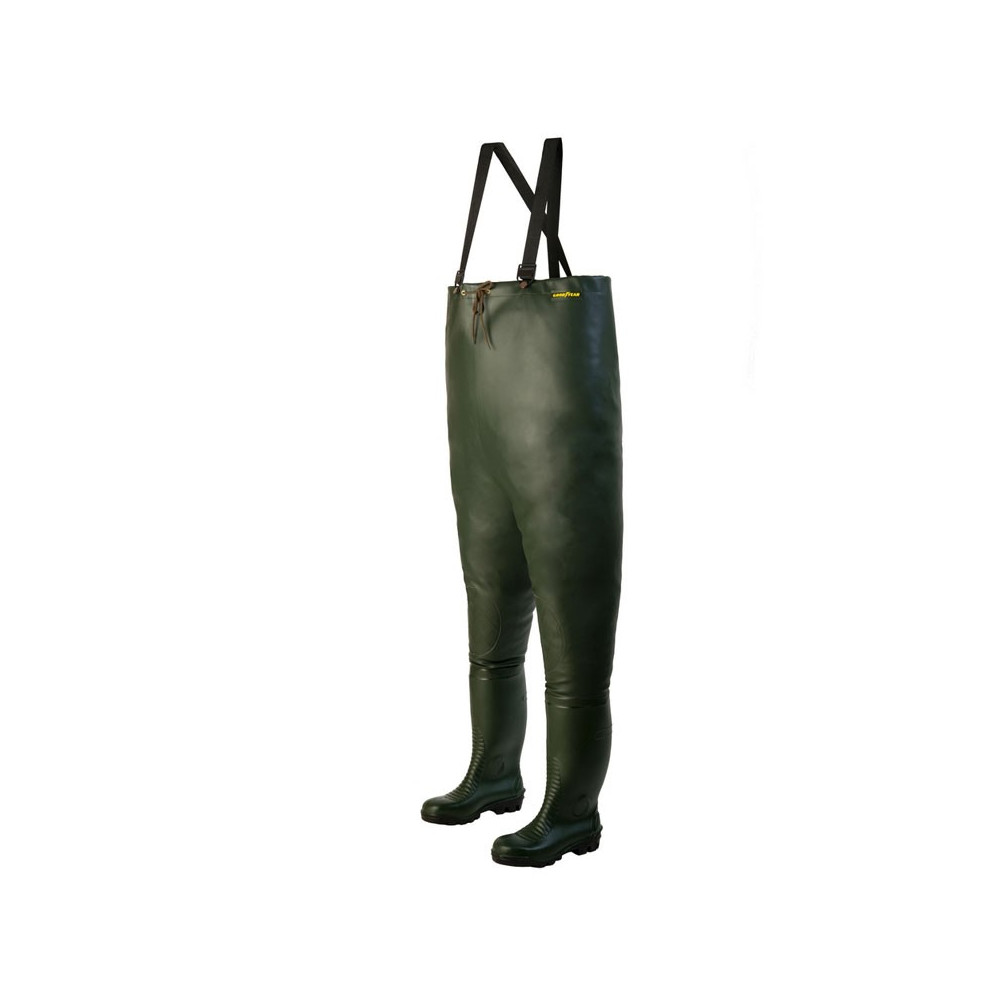 Waders PVC Good Year