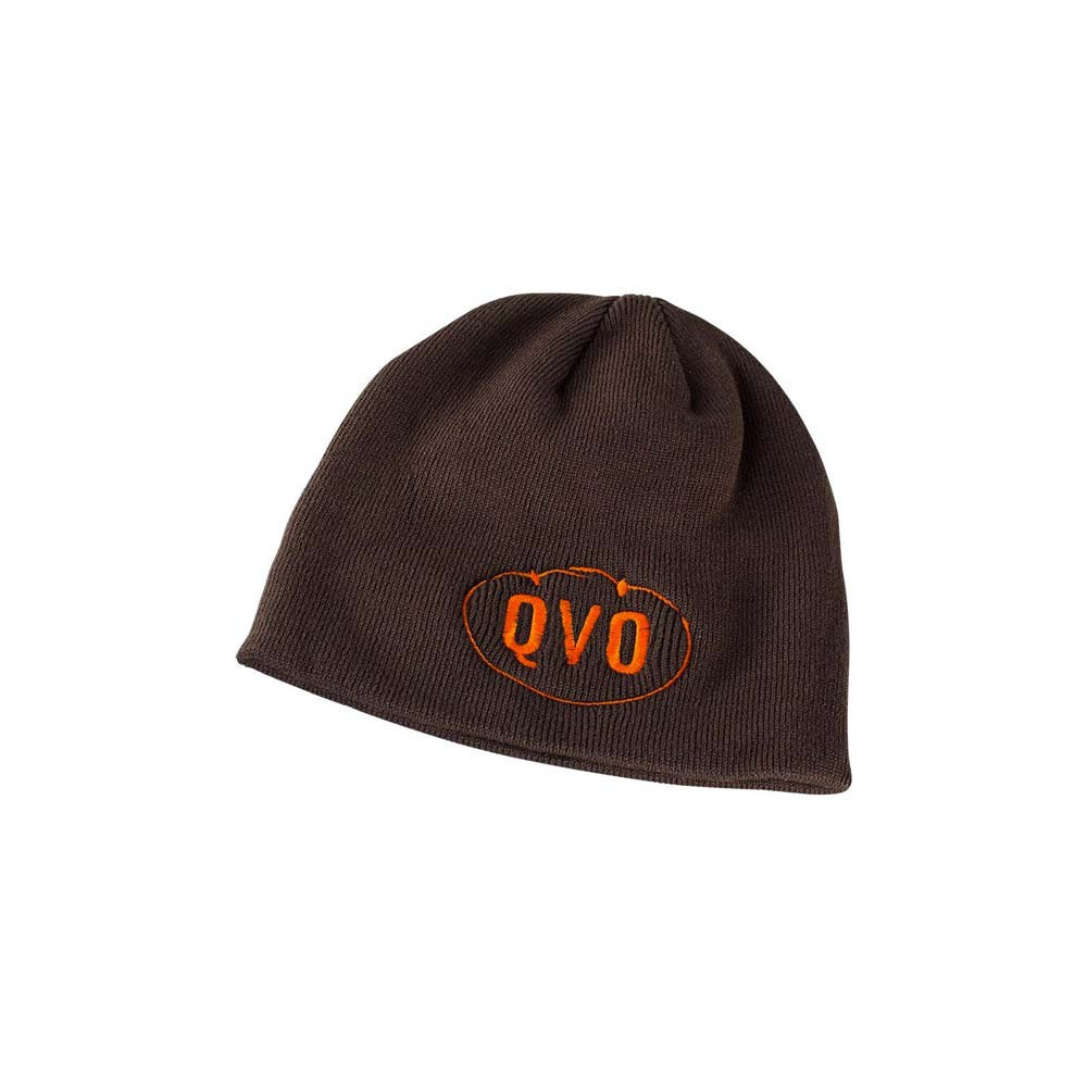Bonnet marron QVO