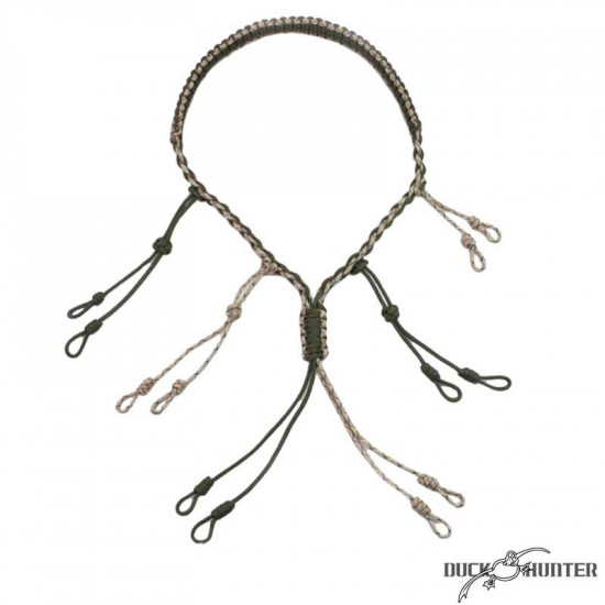 Collier porte-appeaux Duck Hunter