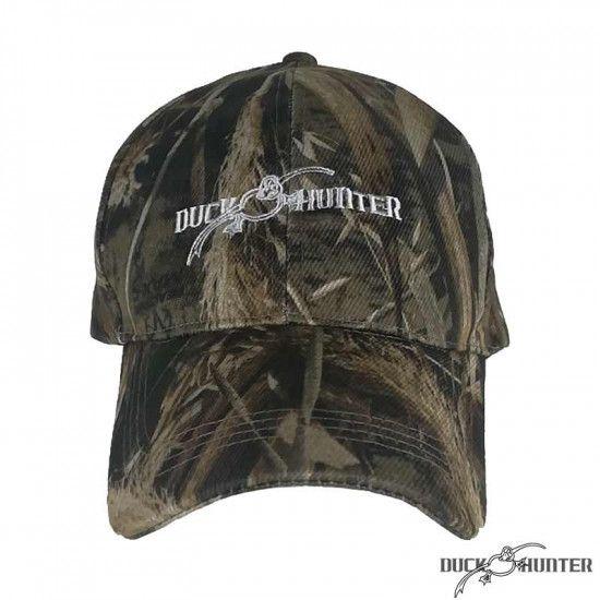 Casquette Duck Hunter Max5