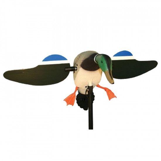 Colvert à ailes tournantes Baby MOJO