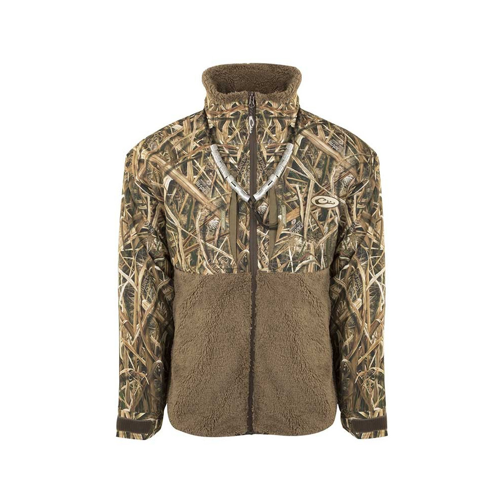 Veste polaire Guardian Flex Drake Waterfowl
