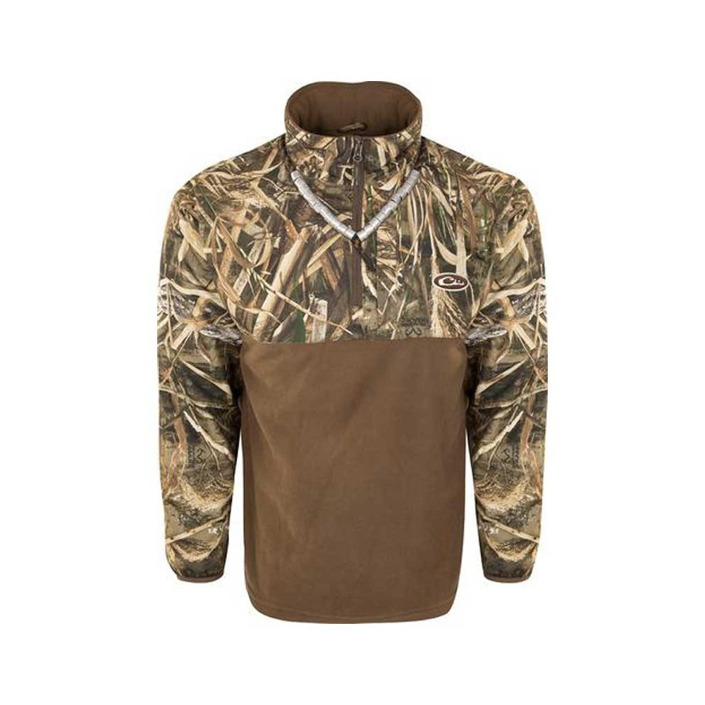 Sweat Eqwader Drake Waterfowl