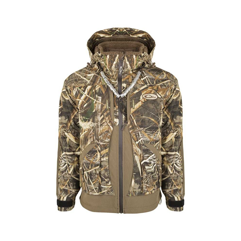 Veste Guardian 3en1 Drake Waterfowl