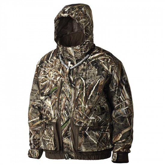 Veste 5en1 Wader Coat Drake Waterfowl