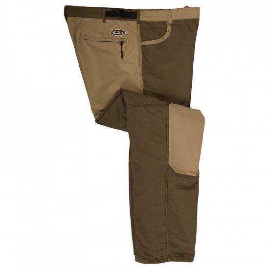 Pantalon spécial waders Drake Waterfowl