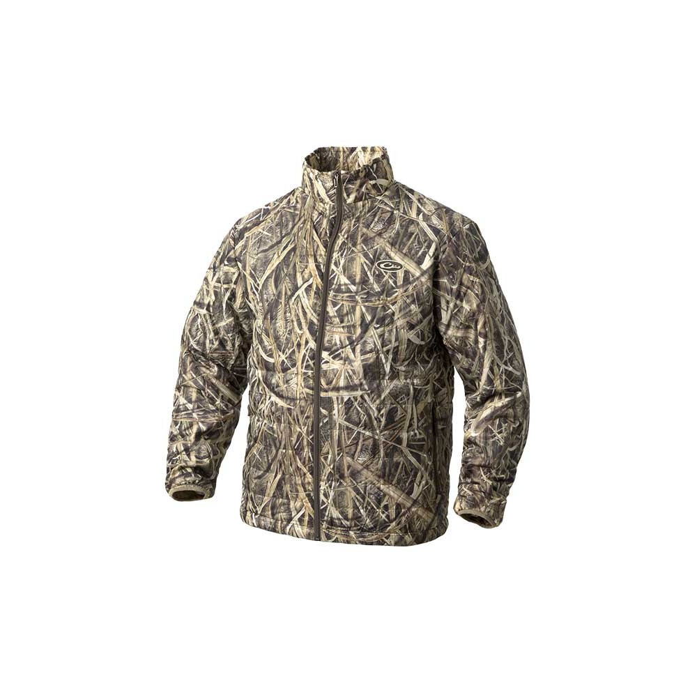 Veste Down Pac Drake Waterfowl
