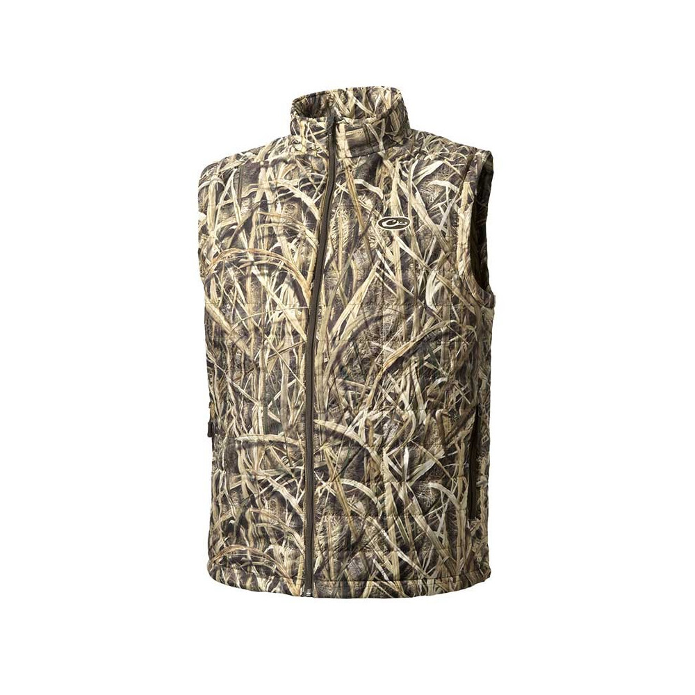 Gilet Down Pac Drake Waterfowl