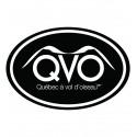 Autocollant QVO