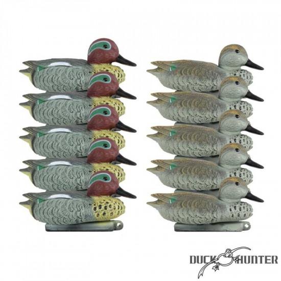 Blette sarcelle Duck Hunter