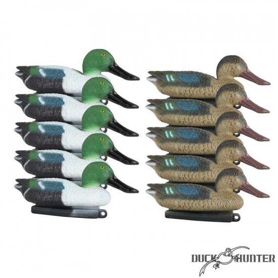 Blette souchet Duck Hunter