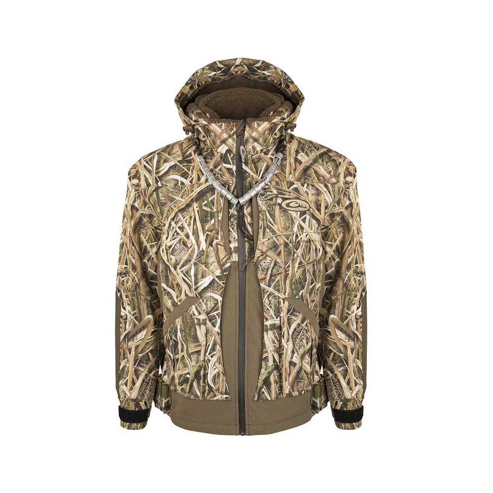 Veste Layout Blind Drake Waterfowl