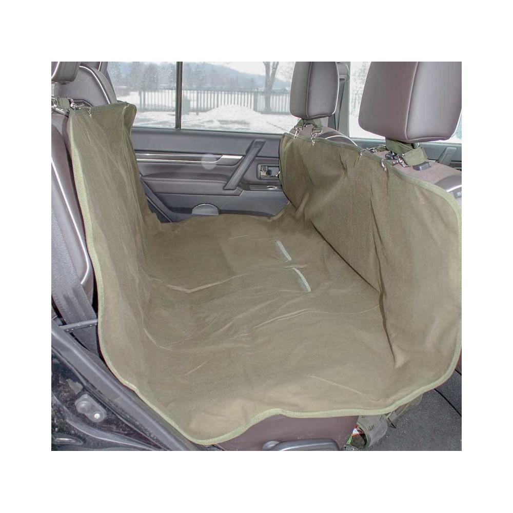 Housse de sièges arrière pour voiture