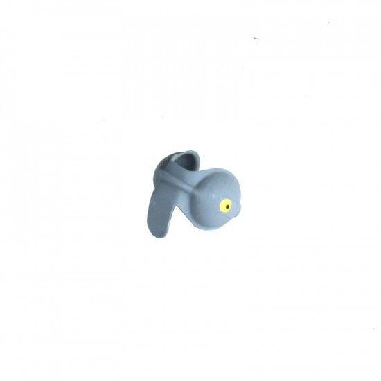 Casque en alu renforcé pour pigeon