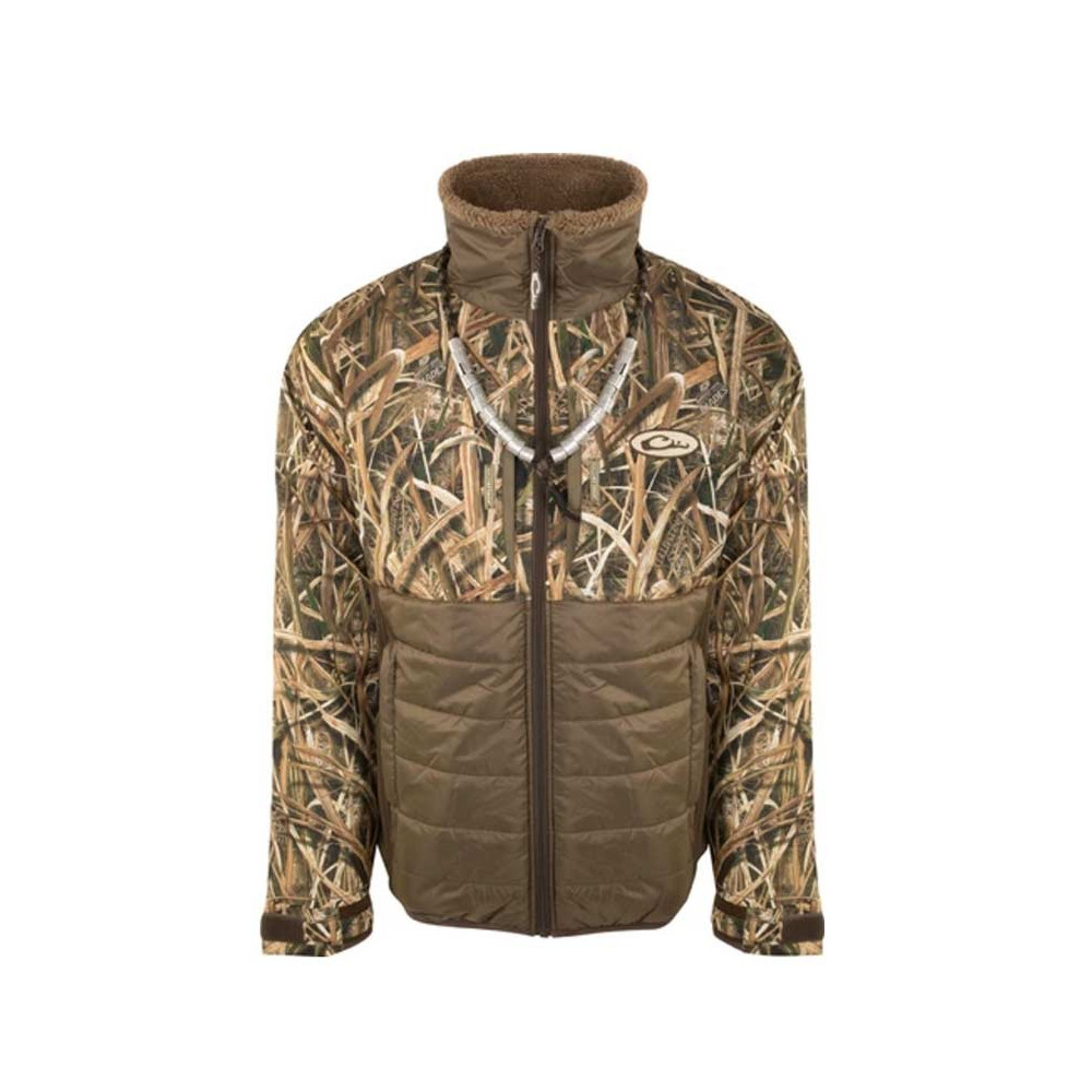 Veste de chasse Double Down Drake Waterfowl