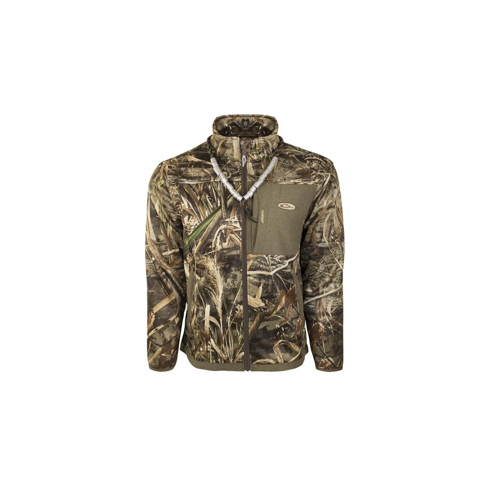 Veste polaire Endurance Drake Waterfowl