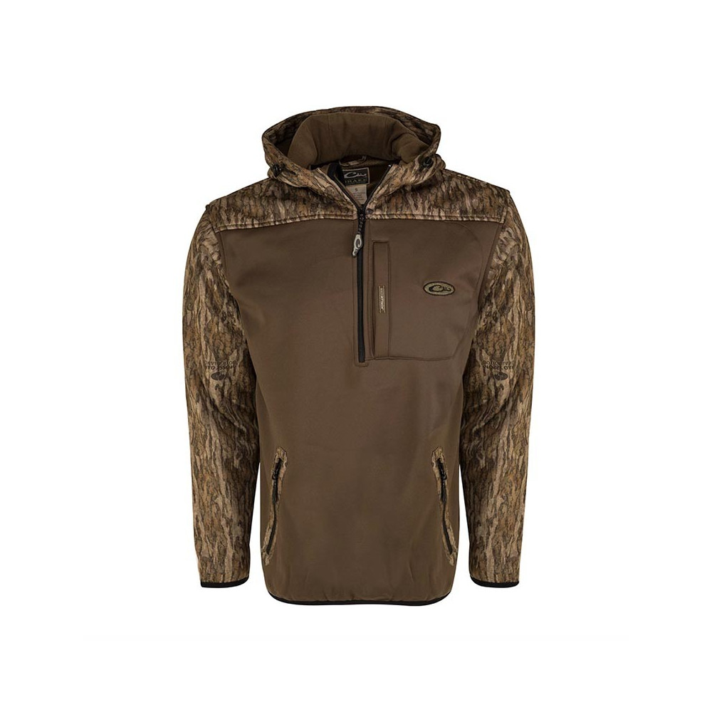Sweat Softshell Endurance Drake Waterfowl