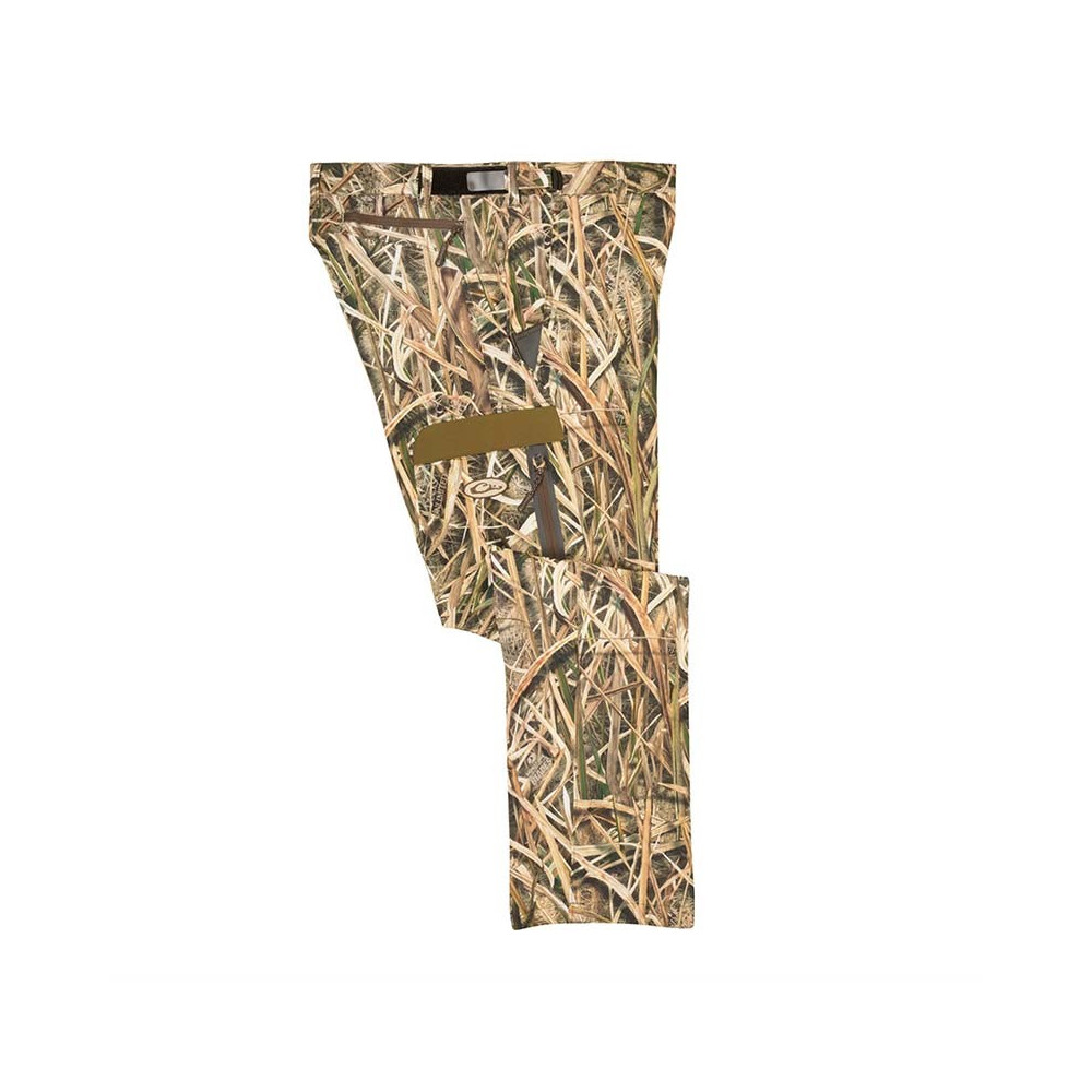 Pantalon léger camo Drake Waterfowl