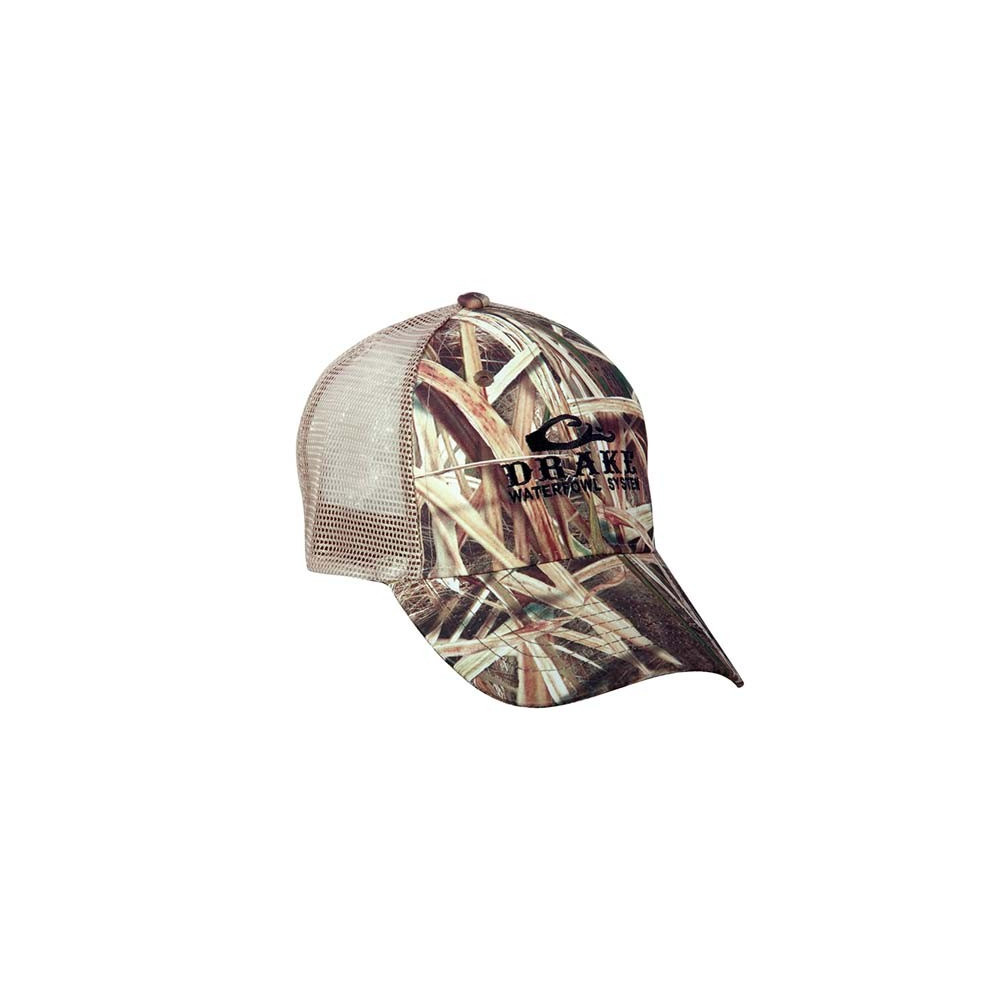 Casquette Meshback Drake Waterfowl