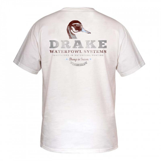 Tee-shirt Pintail Drake Waterfowl