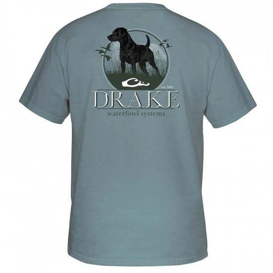 Tee-shirt Stading Lab Drake Waterfowl