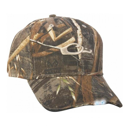 Casquette LED Drake Waterfowl