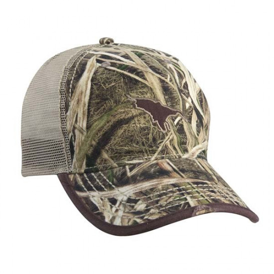 Casquette Flying Duck Drake Waterfowl