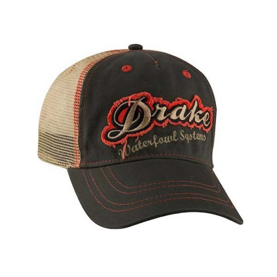 Casquette Label Drake Waterfowl