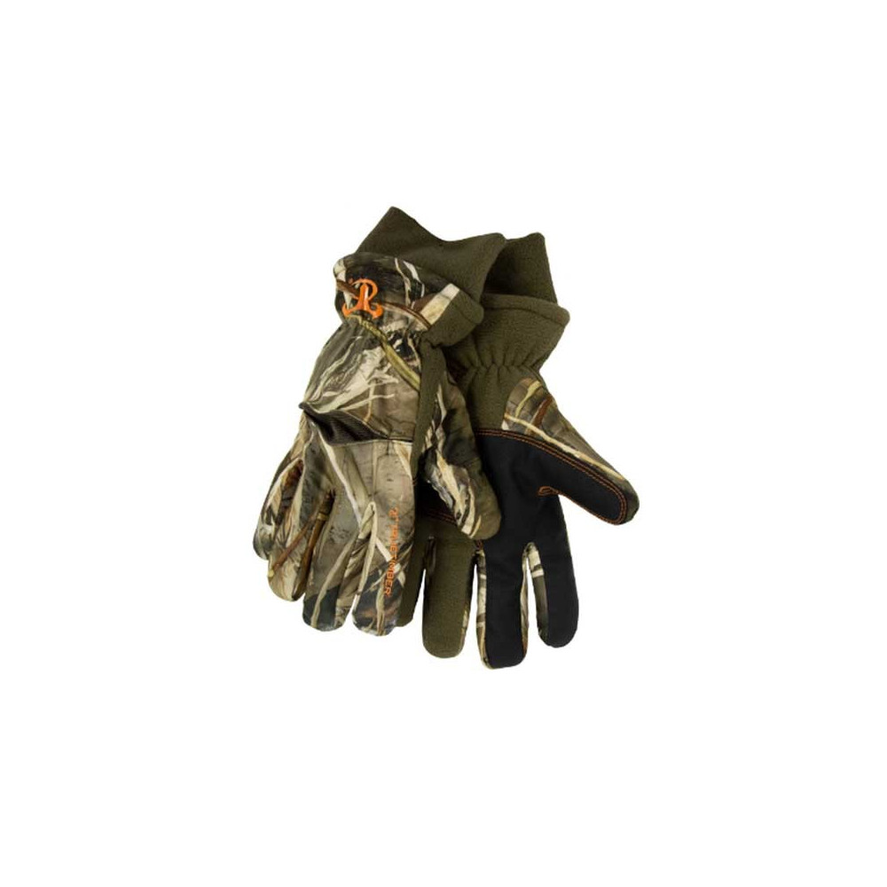 Gants polaire True Timber