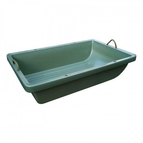 Barque de transport pour formes